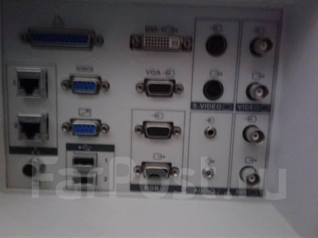 Аппараты ультразвуковые.