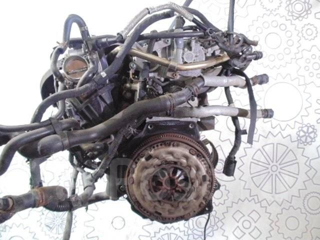 Двигатель. Volkswagen Passat. Под заказ