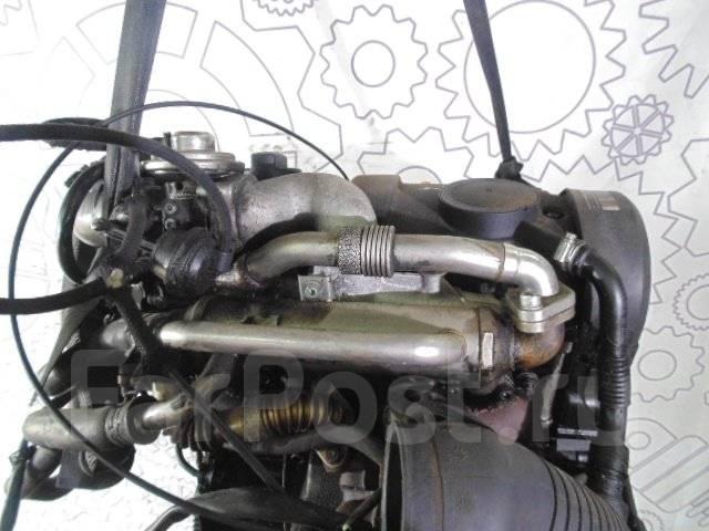 Двигатель. Volkswagen Passat Двигатель AJM. Под заказ