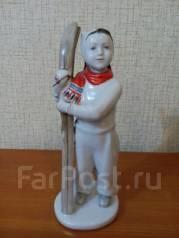 Лыжница, ЛФЗ. Оригинал