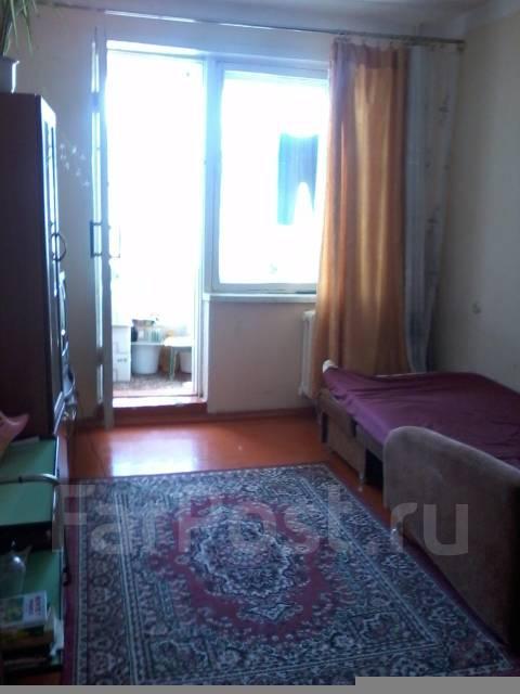 2-комнатная, улица Тухачевского 62. БАМ, частное лицо, 51 кв.м.