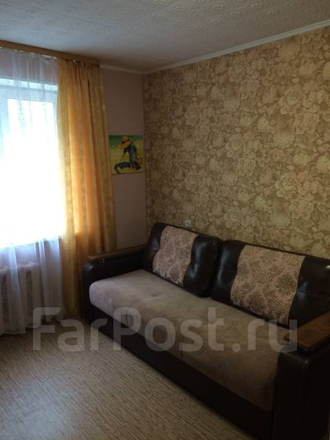 Гостинка, улица Сельская 10. Баляева, 18 кв.м.