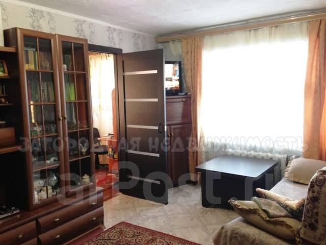 2-комнатная, Комсомольская. Камышовка, агентство, 42 кв.м.