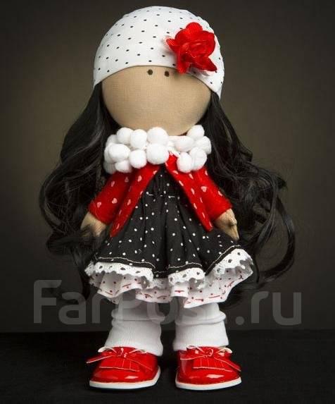 Набор для творчества. Кукла Бэти