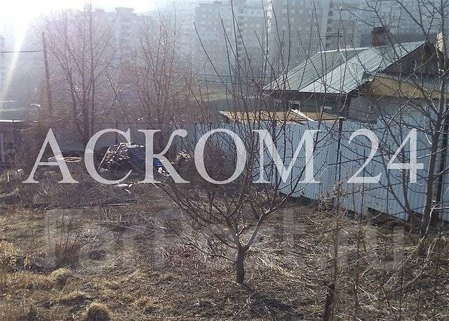 Дом с участком в черте Владивостока. Улица Трансформаторная 8, р-н 64, 71 микрорайоны, площадь дома 39 кв.м., скважина, электричество 16 кВт, отоплен...