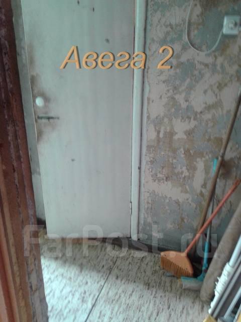 1-комнатная, улица Калинина 177. Чуркин, проверенное агентство, 29 кв.м. Прихожая
