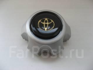 """Колпак в литье Toyota Land Cruiser 80. Диаметр Диаметр: 13"""", 4 шт."""