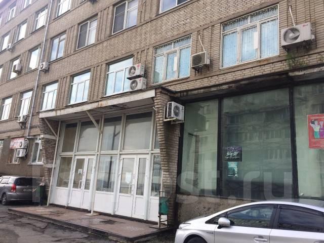 Продам помещение в подвале(под склад, архив. мастерскую). Улица Нерчинская 10, р-н Центр, 43 кв.м. Дом снаружи