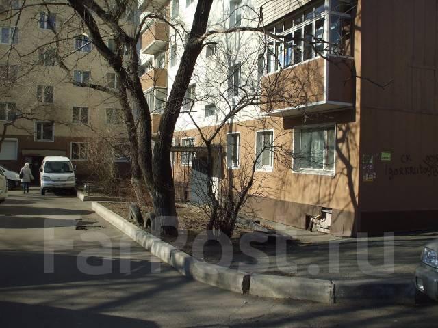 2-комнатная, проспект 100-летия Владивостока 62. Столетие, агентство, 45 кв.м. Дом снаружи