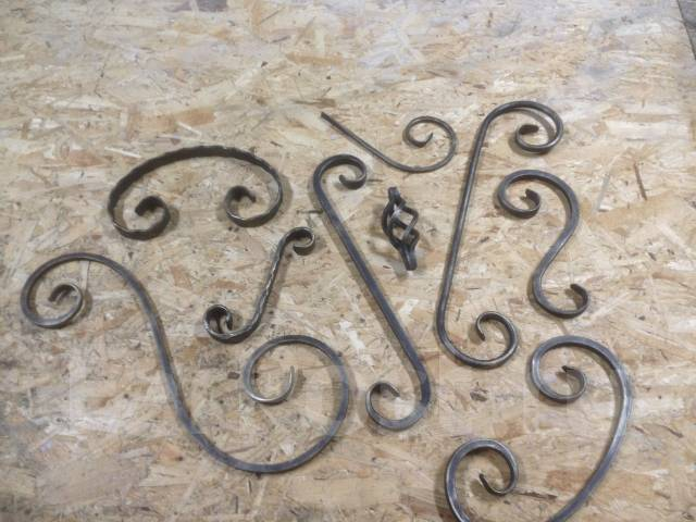 Художественная ковка. Кованые изделия. Лавки, заборы, оградки, ворота. Под заказ