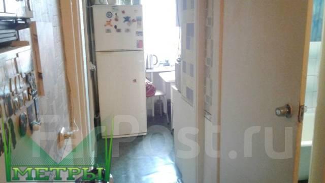 3-комнатная, улица Бестужева 23. Эгершельд, агентство, 52 кв.м.