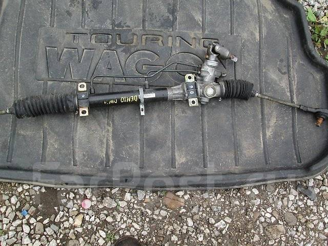 Карданчик рулевой. Mazda Demio, DW3W