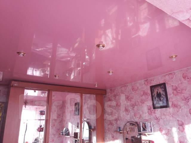 3-комнатная, проспект Рыбаков 15. Дачная, частное лицо, 63 кв.м.