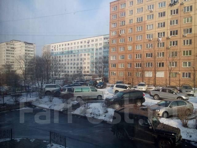 Сдам в аренду офис 80 кв. на Некрасовской 48а от собственника. 80 кв.м., улица Некрасовская 48а, р-н Некрасовская. Вид из окна