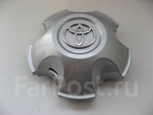 """Колпак в литье Toyota Land Cruiser 100. Диаметр Диаметр: 13"""", 4 шт."""