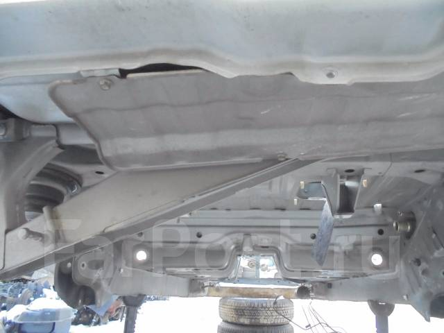 Кузов в сборе. Mitsubishi Pajero iO, H67W, H66W, H61W, H62W Mitsubishi Pajero Pinin Двигатели: 4G94, 4G93