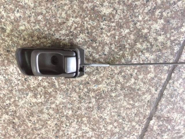 Ручка двери внутренняя. Nissan Elgrand, ATE50, APE50, AVWE50, AVE50, ALE50, ALWE50, APWE50, ATWE50