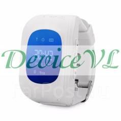Детские часы с GPS трекером Smart Baby Watch Q50. Настроим бесплатно
