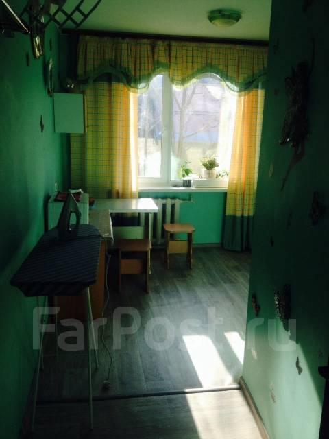 1-комнатная, улица Воронежская 31. Двойка, 32 кв.м. Кухня