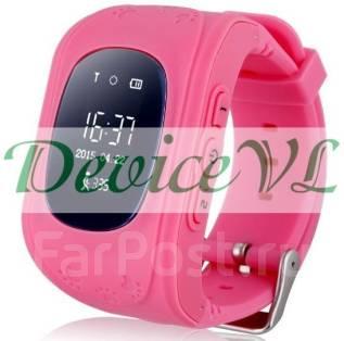 Детские часы с GPS трекером Smart Baby Watch Q50. Настроим бесплатно.