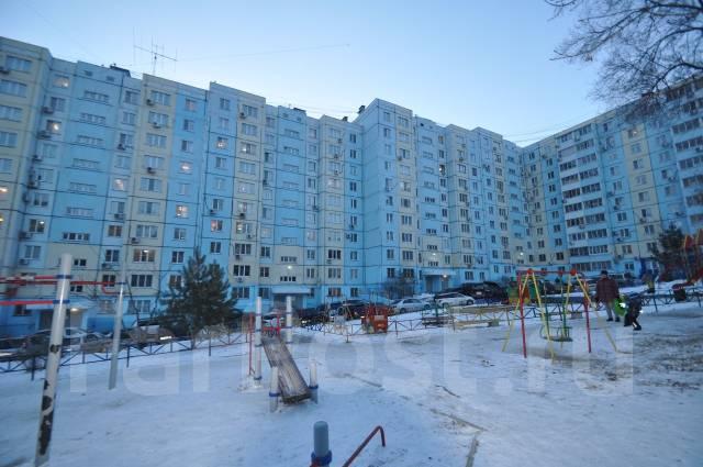 3-комнатная, переулок Дзержинского 20. Центральный, агентство, 72 кв.м.