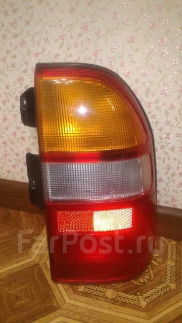 Продам запчасть. Suzuki Escudo, TD62W