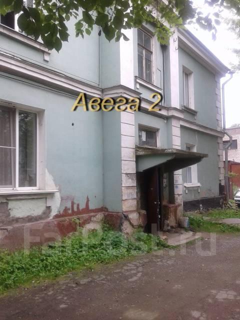 2-комнатная, улица Киевская 12. Чуркин, проверенное агентство, 45 кв.м. Дом снаружи