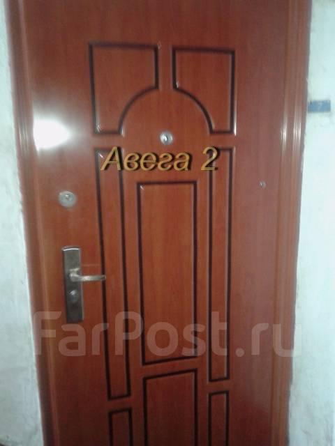 2-комнатная, улица Киевская 12. Чуркин, проверенное агентство, 45 кв.м. Прихожая
