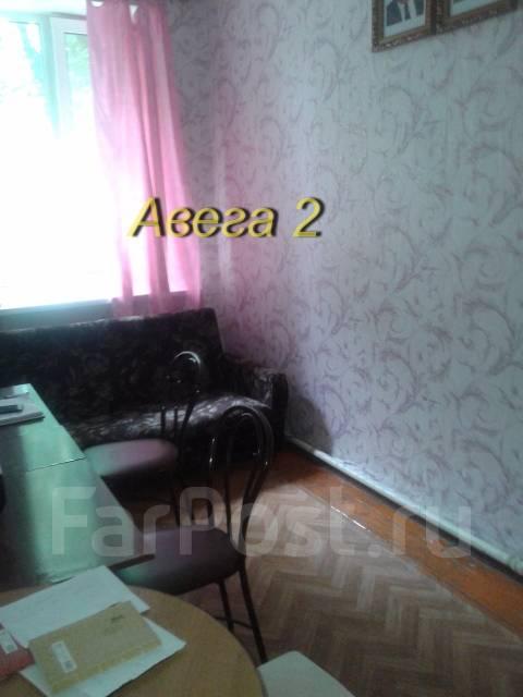 2-комнатная, улица Киевская 12. Чуркин, проверенное агентство, 45 кв.м. Интерьер