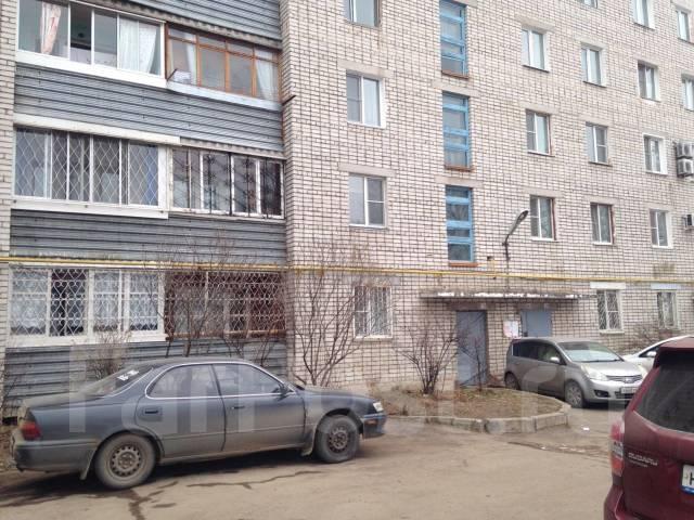 2-комнатная, улица Фоломеева 9. Кировский, агентство, 52 кв.м.