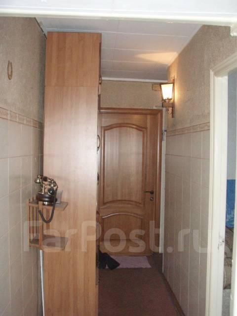 2-комнатная, улица Некрасовская 96. Некрасовская, проверенное агентство, 44 кв.м. Прихожая