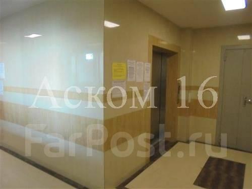 1-комнатная, улица Прапорщика Комарова 58. Центр, агентство, 36 кв.м.