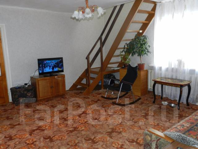 Продается дом в Кавалеровском районе. П. Кавалерово ул. Зеленая, р-н Кавалеровский, площадь дома 136 кв.м., скважина, электричество 6 кВт, отопление...