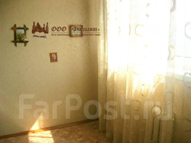 4-комнатная, проспект 100-летия Владивостока 143. Вторая речка, агентство, 67 кв.м. Интерьер
