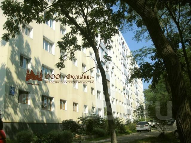 4-комнатная, проспект 100-летия Владивостока 143. Вторая речка, агентство, 67 кв.м. Дом снаружи