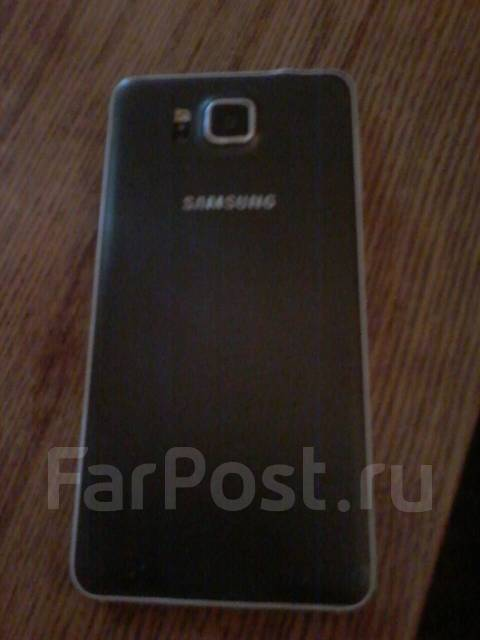 Samsung. Б/у