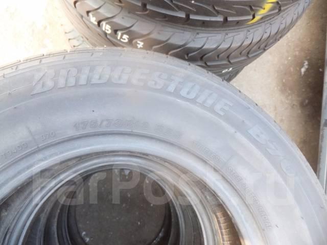 Bridgestone B70. Летние, износ: 10%, 4 шт. Под заказ