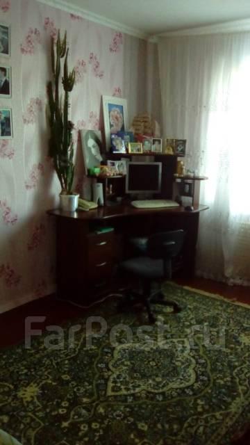 3-комнатная, улица Вокзальная 72. цо, агентство, 58 кв.м.