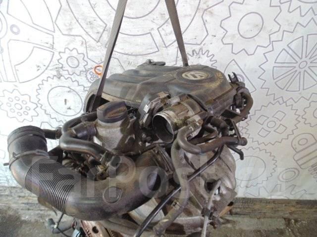 Двигатель. Volkswagen Jetta. Под заказ