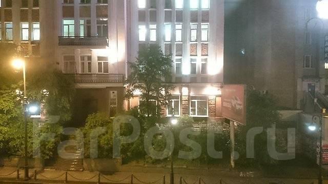 2-комнатная, улица Алеутская 41. Центр, агентство, 49 кв.м. Вид из окна днём