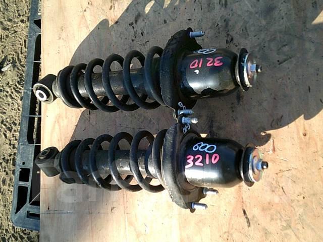 Амортизатор. Toyota Caldina, AZT246 Двигатель 1AZFSE