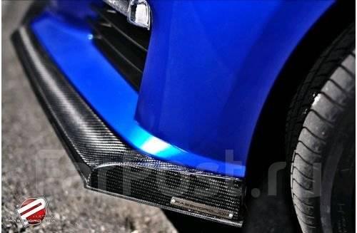 Губа. Toyota GT 86, ZN6 Двигатель FA20. Под заказ