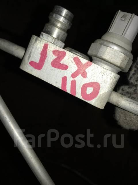 Трубка кондиционера. Toyota Mark II, JZX115, JZX110 Двигатели: 1JZGTE, 1JZGE, 1JZFSE