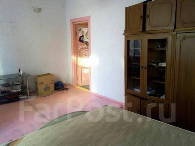 2-комнатная, улица Шкотова 9Б. Железнодорожный, агентство, 52 кв.м.