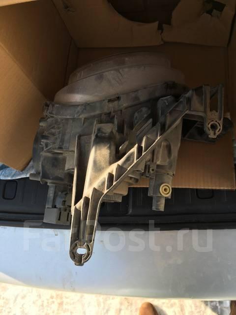 Фара. Nissan Juke, F15, SUV, NF15, YF15