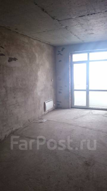 3-комнатная, улица Кирова 25д. Вторая речка, частное лицо, 109 кв.м. Интерьер
