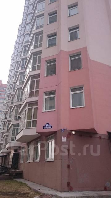 3-комнатная, улица Кирова 25д. Вторая речка, частное лицо, 109 кв.м. Дом снаружи