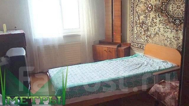 3-комнатная, улица Ватутина 20. 64, 71 микрорайоны, агентство, 65 кв.м.