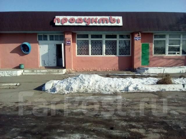 Сдам в аренду нежилое помещение 50 кВ м. 50 кв.м., улица Советская (с. Борисовка) 69, р-н Борисовка. Дом снаружи