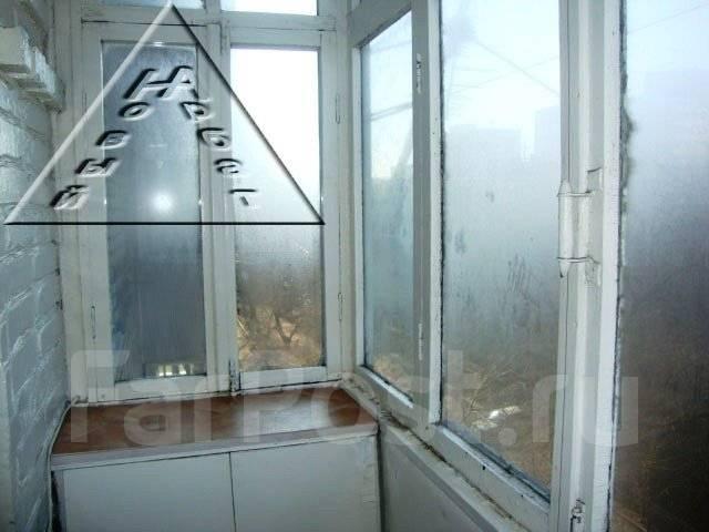 1-комнатная, улица Кирова 56а. Вторая речка, агентство, 30 кв.м. Интерьер